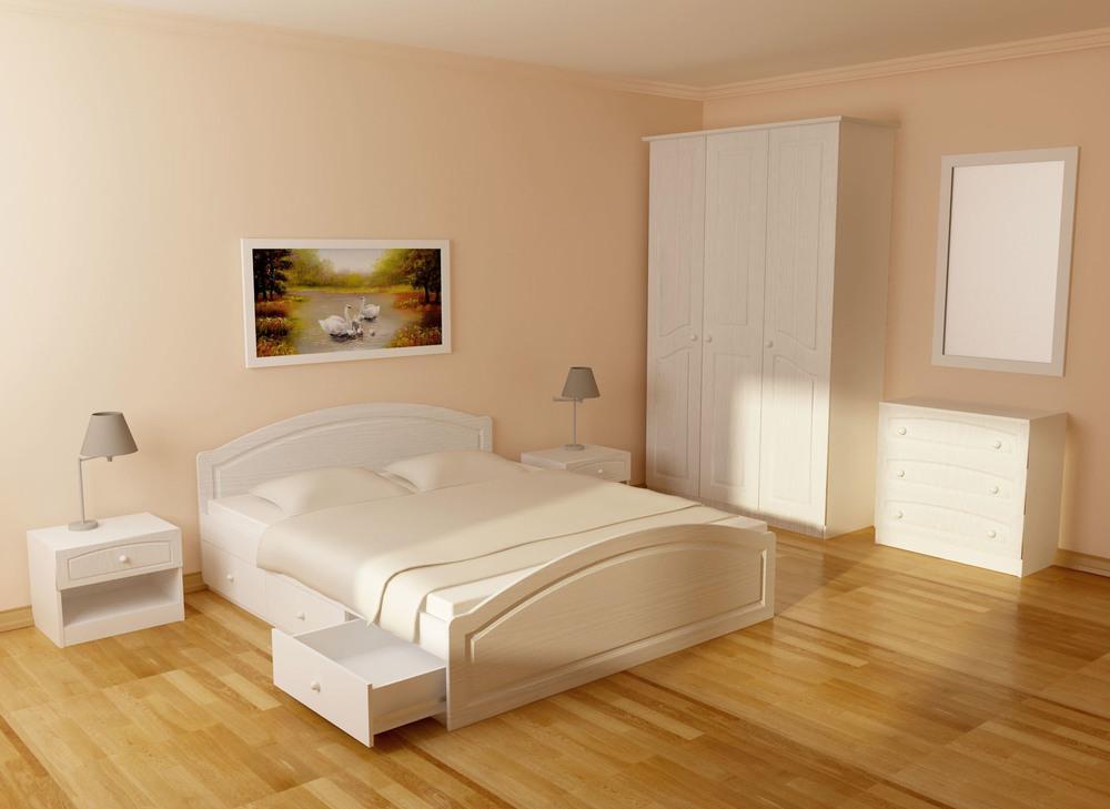Спальня «Жасмин 2»