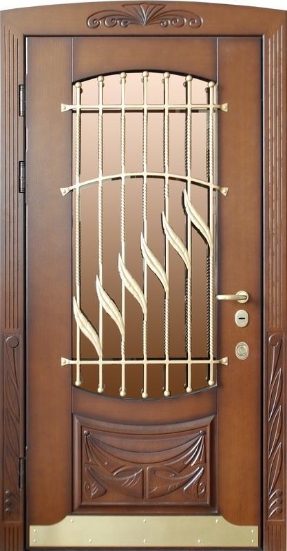 """Дверь """"Садыба"""""""