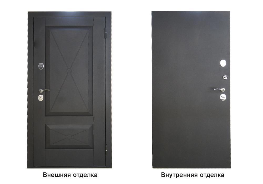 """Дверь входная """"Санто"""""""