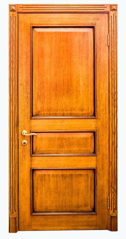 "Дверь ""Грация"""