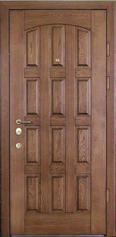 """Дверь """"Шоколодка"""""""