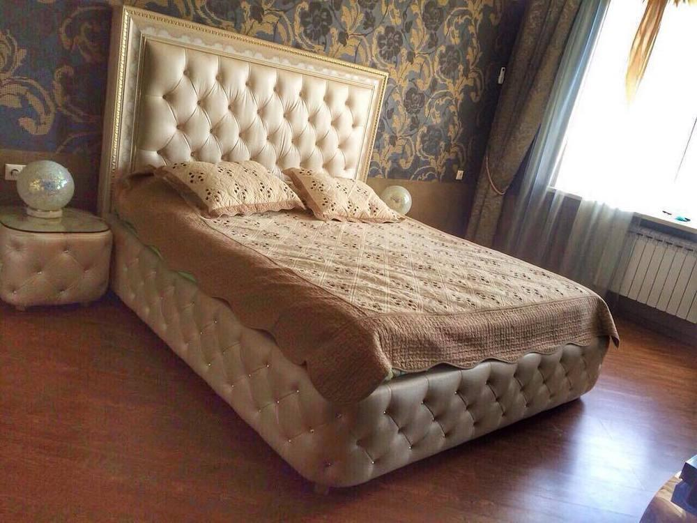 """Кровать """"Трон"""""""
