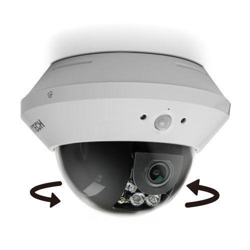 Всепогодная 2 mpx(full hd)видеокамера