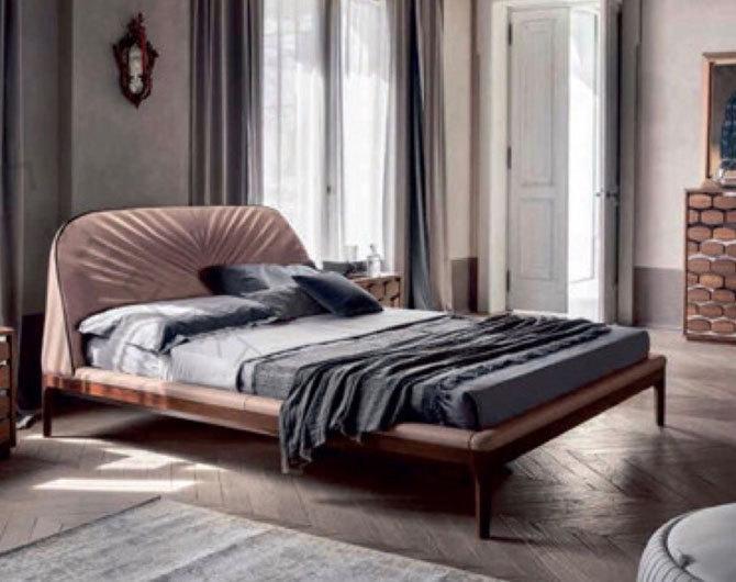 Кровать BB-1