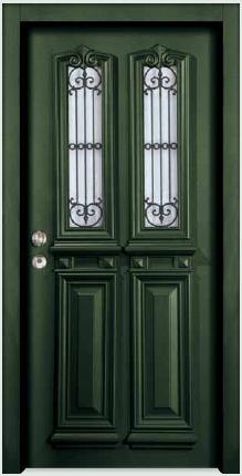 Дверь входная sl-7002