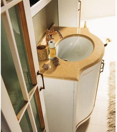 Гарнитур для ванной комнаты WINDSOR