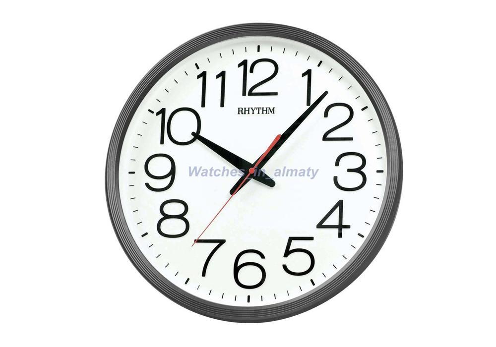 Часы RHYTHM CMG495CR19