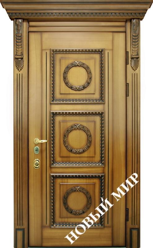 """Дверь """"Парнас"""""""