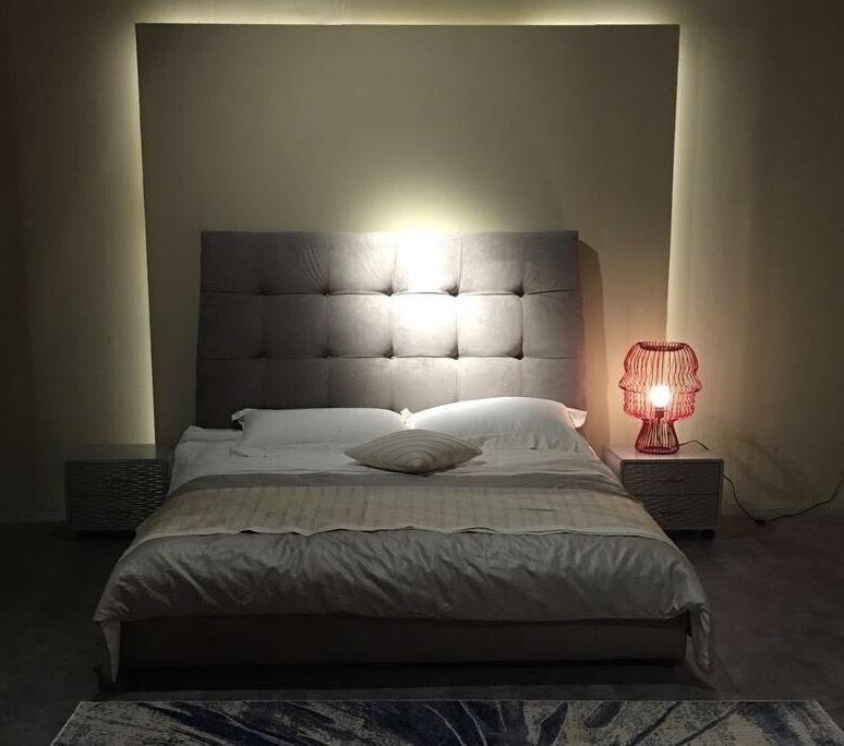 Кровать BB-6