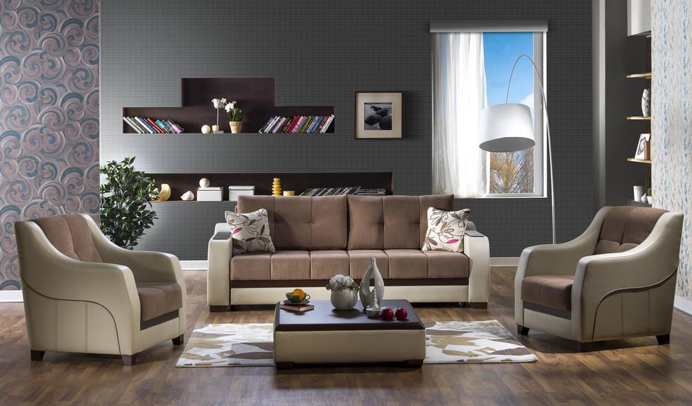 "Комплект мягкой мебели ""Ultra"""