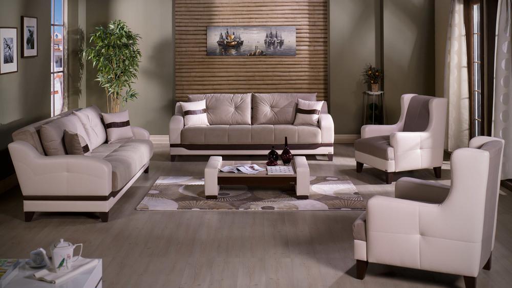 """Комплект мягкой мебели """"Estilo"""""""