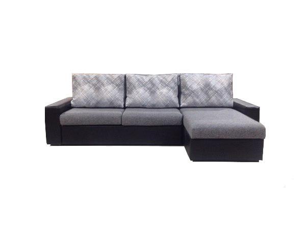 """Угловой диван """"Калифорния""""."""