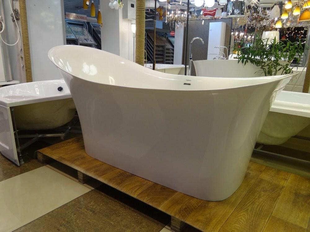 Ванна TopBath TC-S40