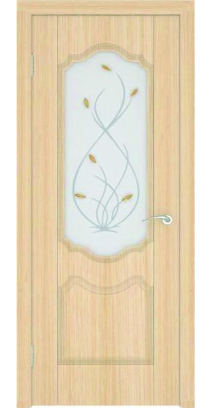 """Дверь """"Орхидея"""""""