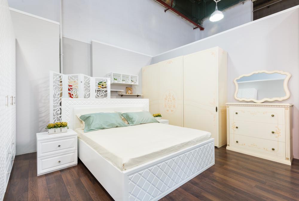 Спальный гарнитур Bellucci