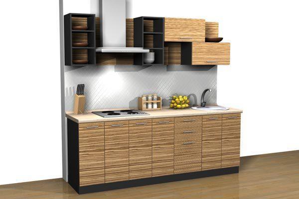 Кухонный гарнитур Наина