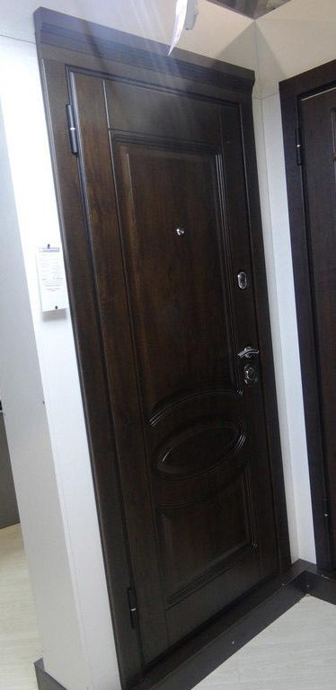 Дверь входная M 71/2