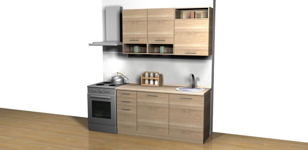 Кухонный гарнитур Туя