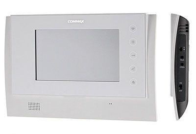 Видеодомофон commax - cdv-70ux(whi)
