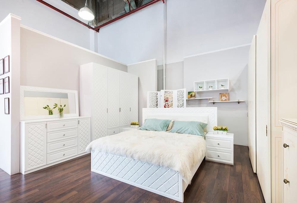 """Кровать """"Bellucci"""""""