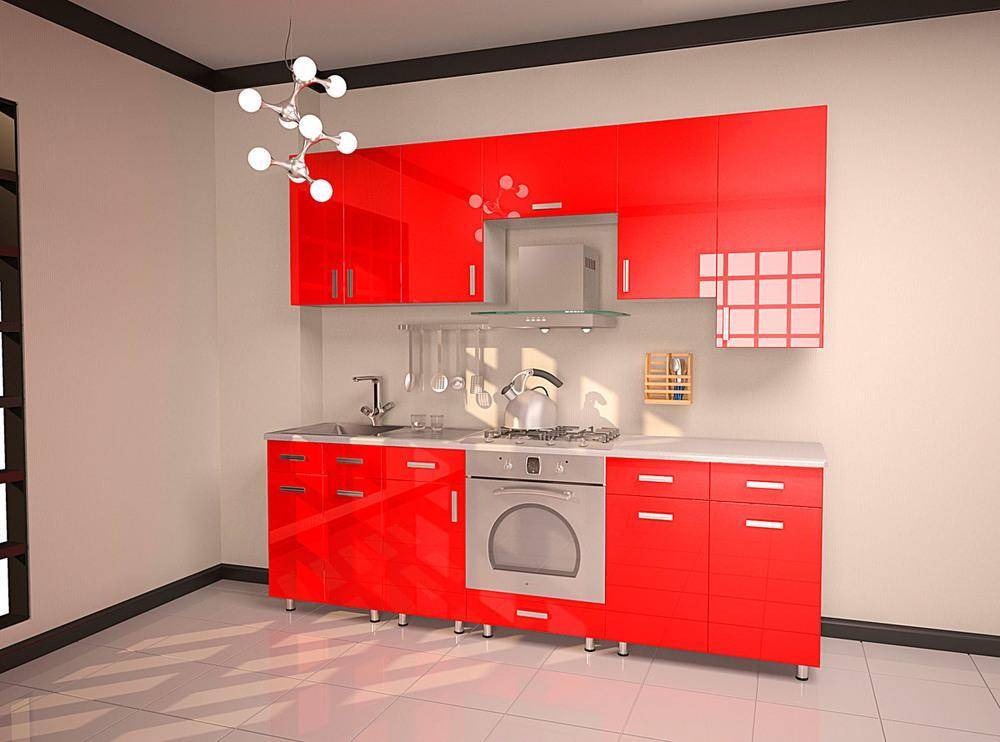 Кухня «Мика»