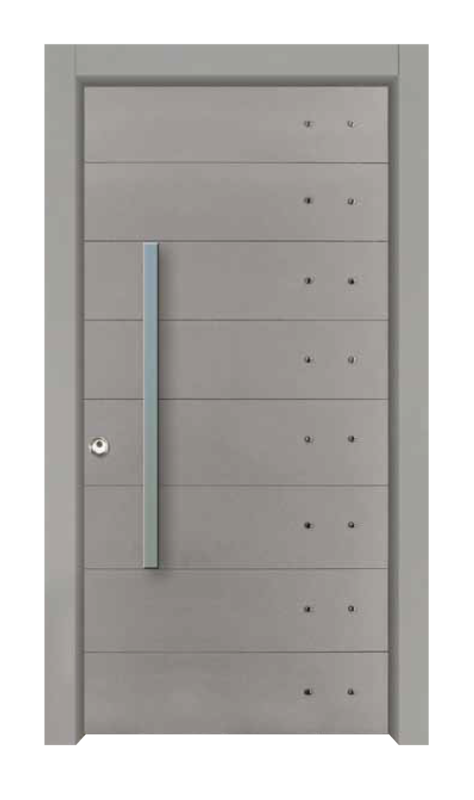 Дверь входная sl-8003