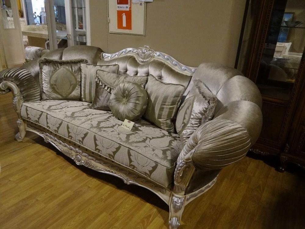 Комплект диван, кресла