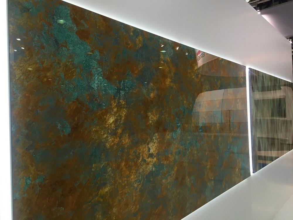 Стеновые декортативные панели High Gloss