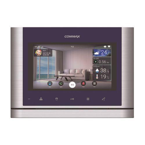 Видеодомофон commax-cav-70mgx
