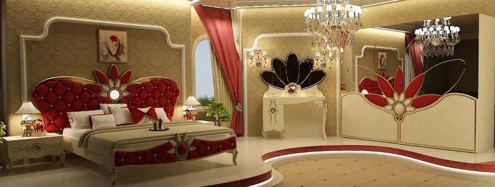Спальный гарнитур Мирай
