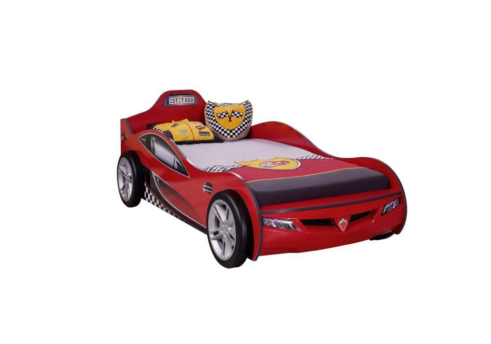"Кровать-машина ""Coupe Carbed"""