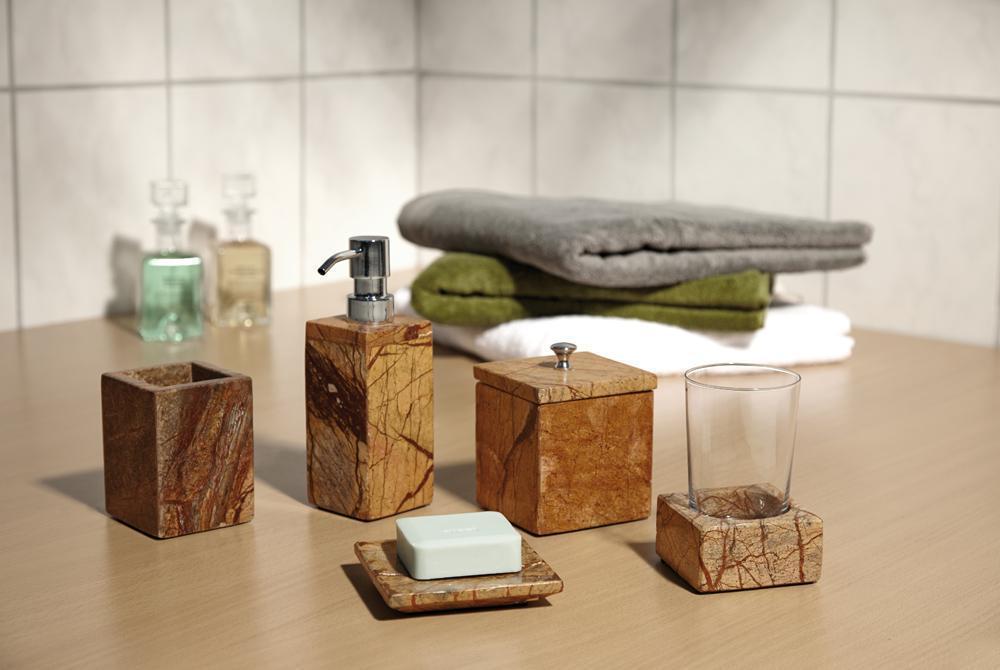 Аксессуары для ванной TURA
