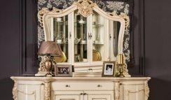 Комод с зеркалом Джоконда