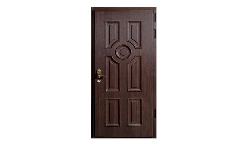 """Дверь входная """"Спарта"""""""