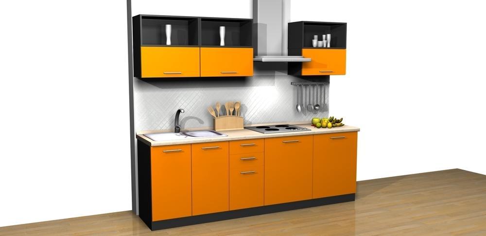 Кухонный гарнитур Фая