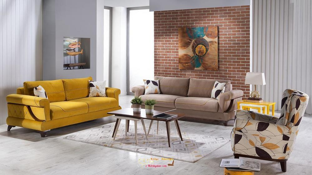"Комплект мягкой мебели ""Aristo"""