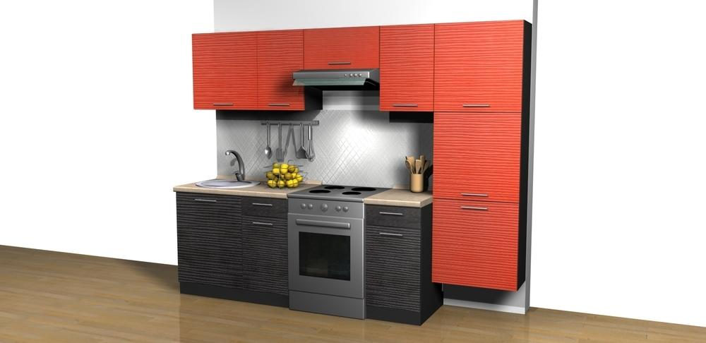 Кухонный гарнитур Ония