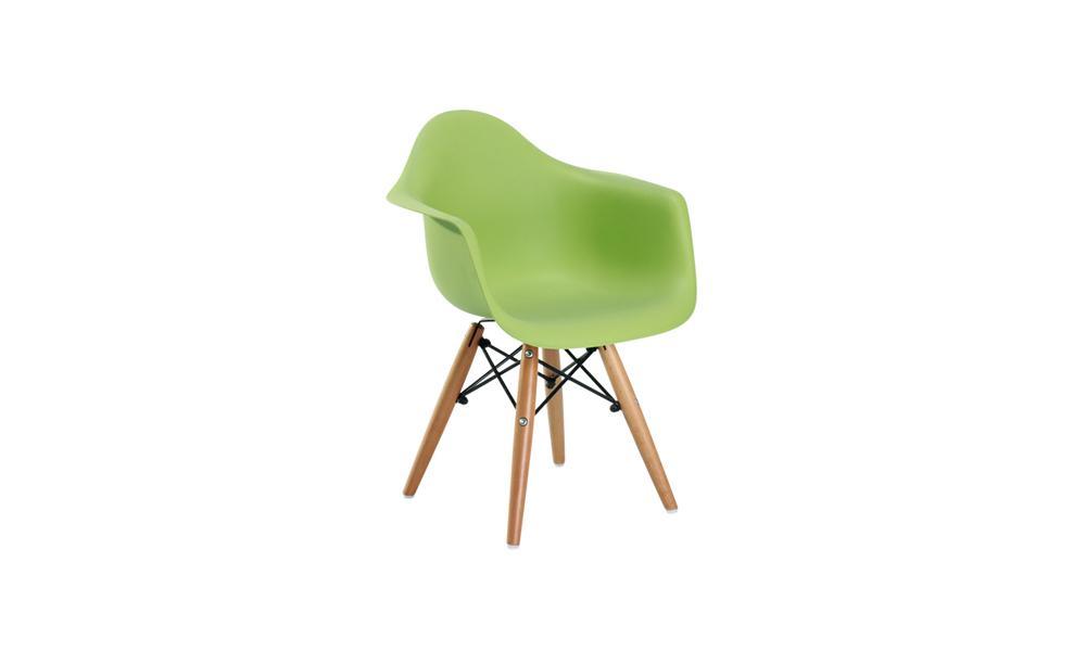 Кресло детское KC802-W