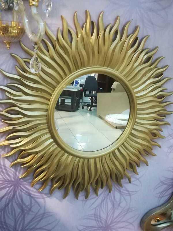 "Зеркало ""Солнышко"""
