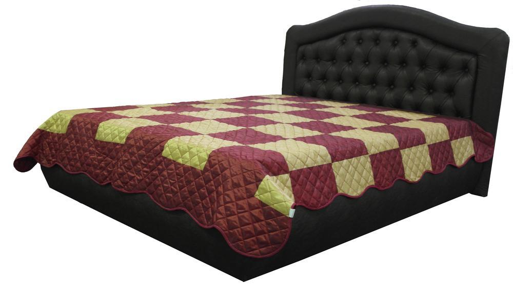 """Кровать """"Жасмин"""" двуспальная"""