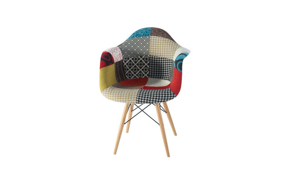 Кресло мягкое 802 F