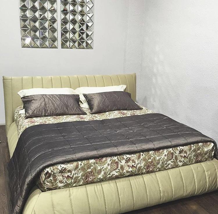 Кровать Amletta (Altrenotti)