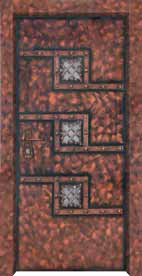 Дверь входная sl-5014