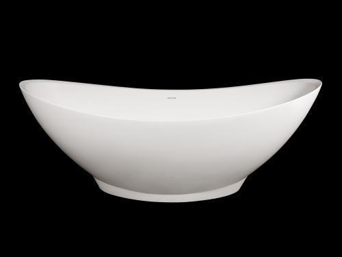 Ванна из шелкового камня Felice