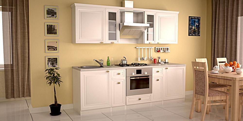 Кухня «Данель»
