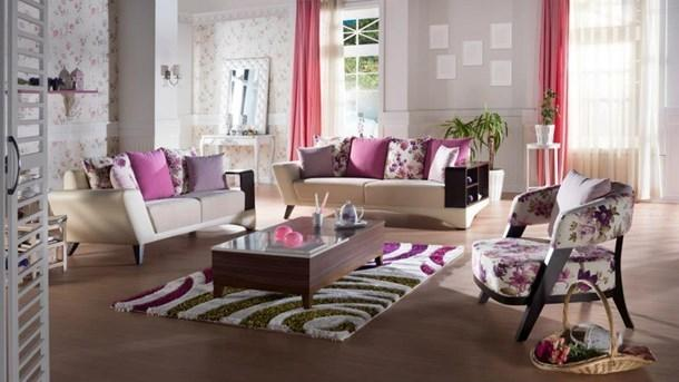 """Комплект мягкой мебели """"Paris"""""""