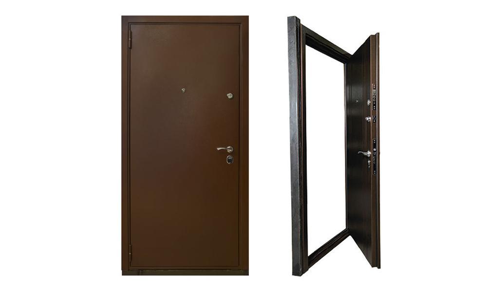 """Дверь входная """"Оптима"""""""