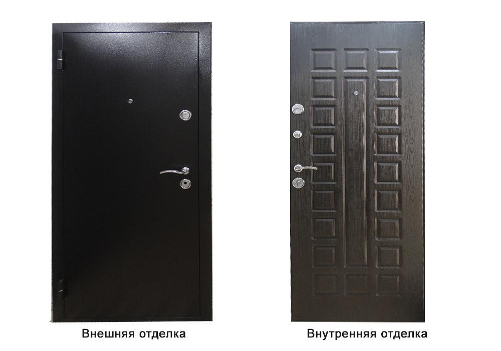 """Дверь входная """"Йошкар"""""""