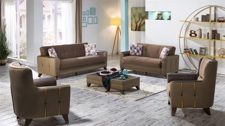 """Комплект мягкой мебели """"Isabel"""""""