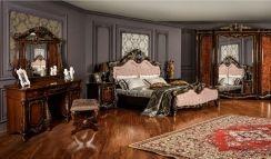 Спальный гарнитур Марселла